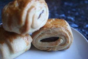 Awake Chocolate Breakfast Pastry